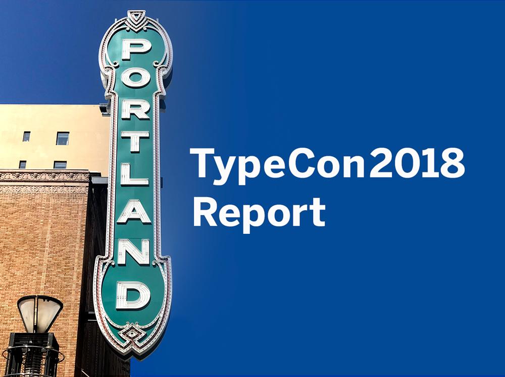TypeCon2019