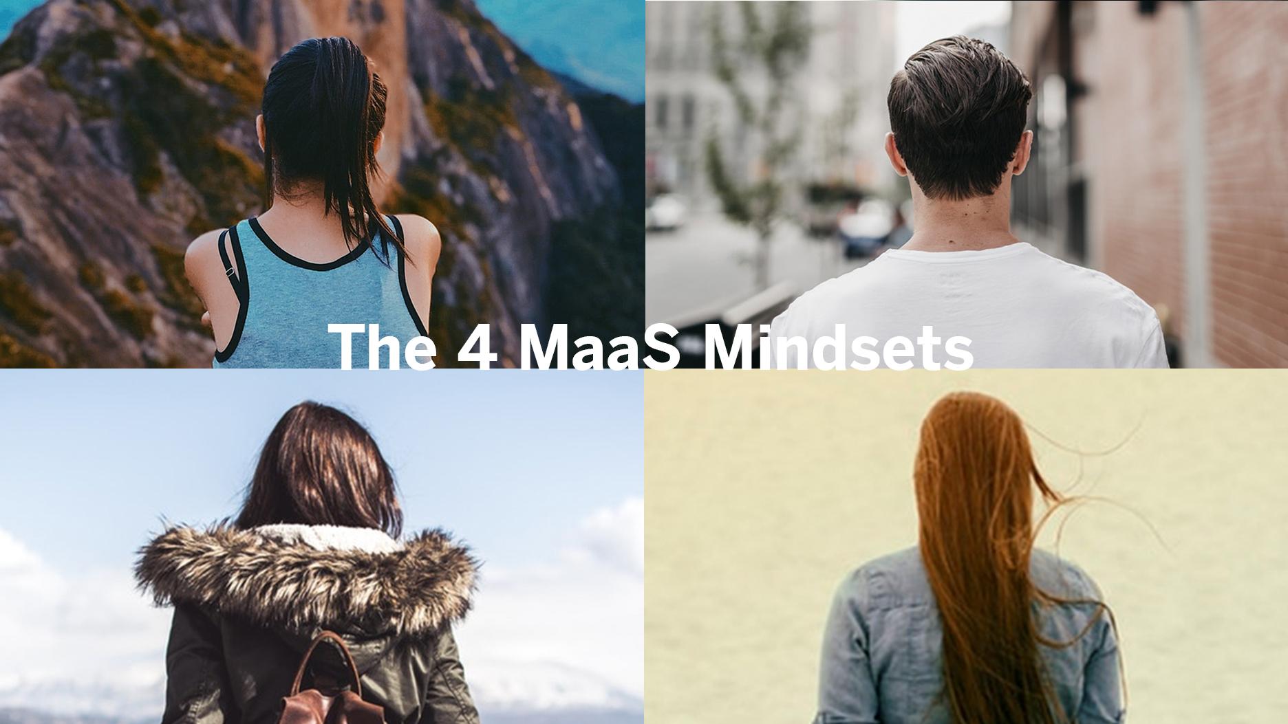 4タイプのイメージ画像