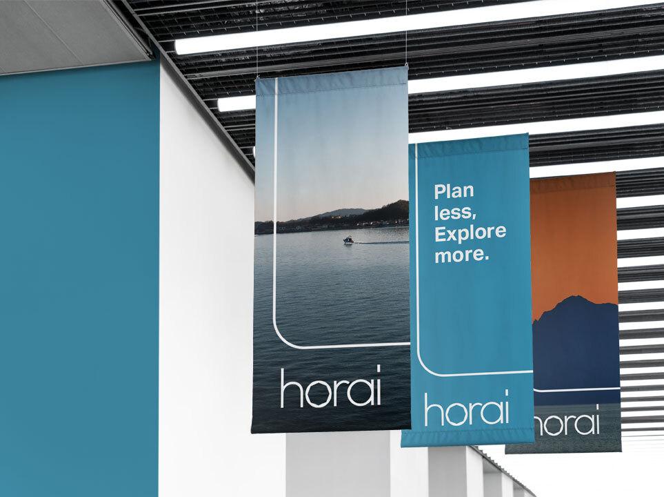 Horaiのバナーイメージ